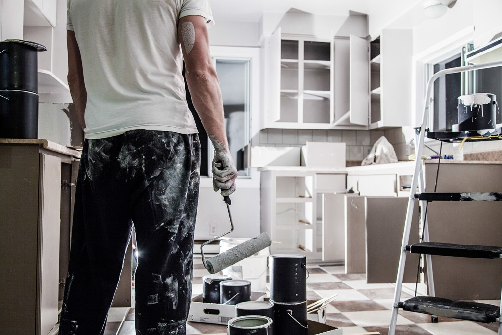Time-saving tips for any renovation project