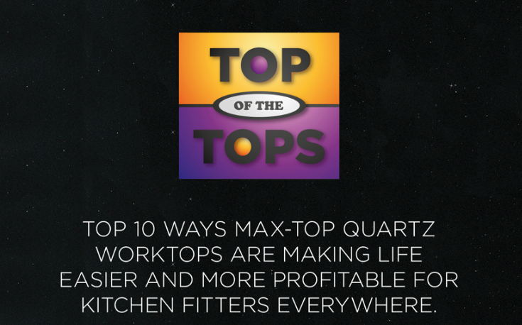 Max-Top is 'Top of the Tops'