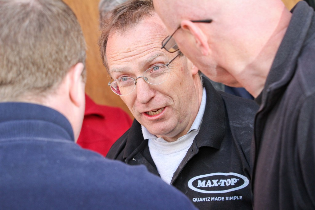 Maxtop announces new installer training location in Dublin