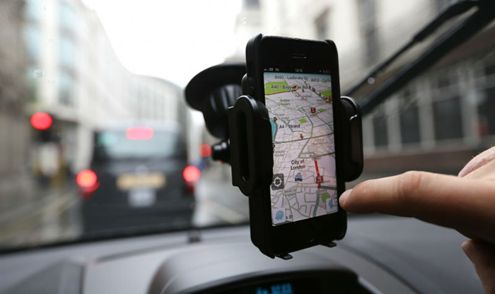 4 essential apps to get you through the daily driving commute