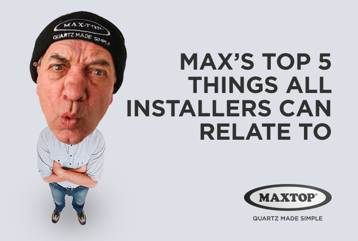 5 things all installers can relate to