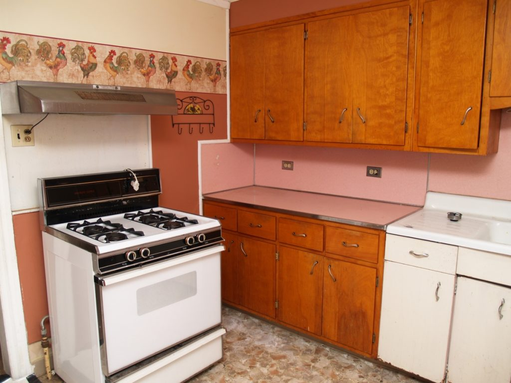 Mistakes of the past: Things we don't miss about old-school kitchens