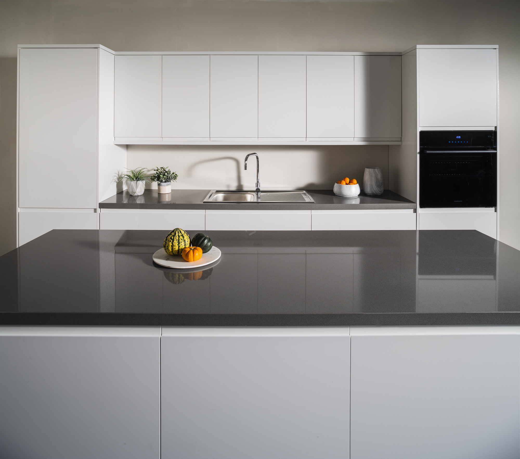 Maxtop Quartz: More than just a kitchen worktop
